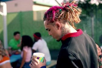 """18个""""说唱歌手""""吸贩毒被捕?我可不承认他们是Rapper..."""