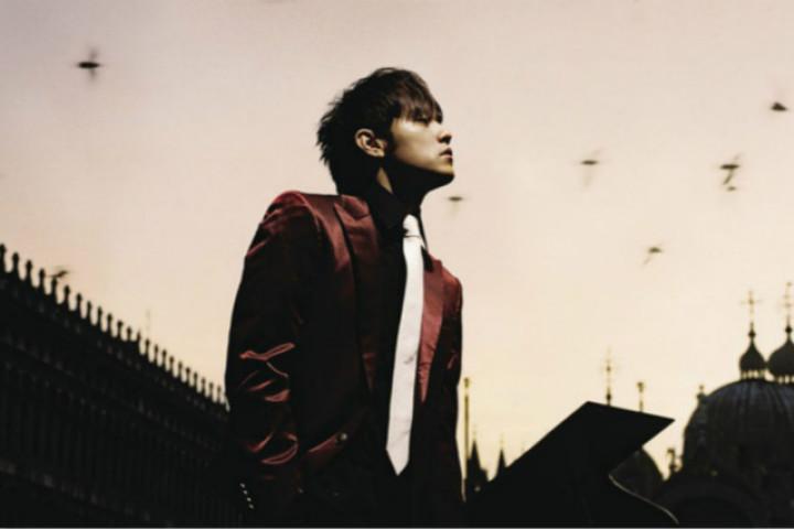 听完2005年这些神级专辑,我终于见识到了什么是华语乐坛的巅峰!