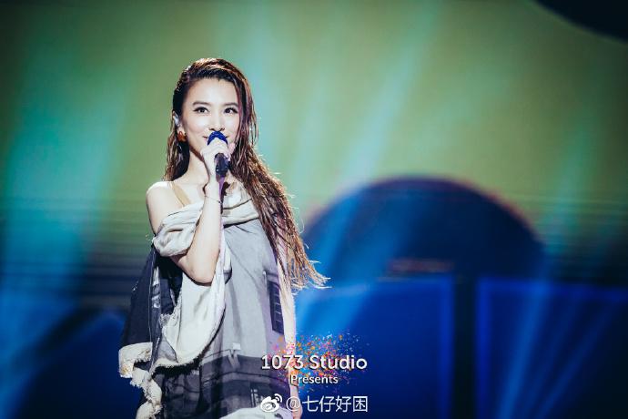 为什么连田馥甄这种高冷女神,都越来越喜欢去音乐节撒野?