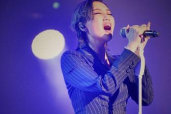四年前洪涛在《歌手》力挺的歌后,为什么至今都火不起来?