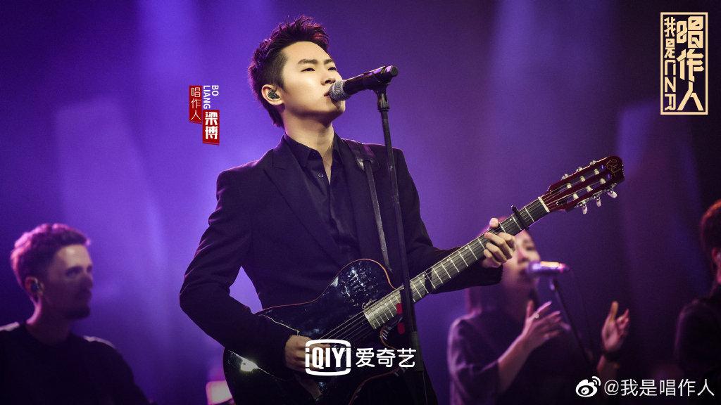 能有梁博、曾轶可这么固执的人,真是华语乐坛的幸事