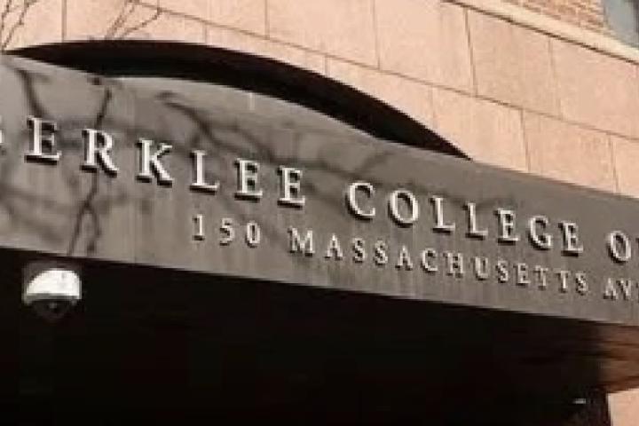 被国内明星捧上神坛的伯克利,其实是美国最好考的音乐学院