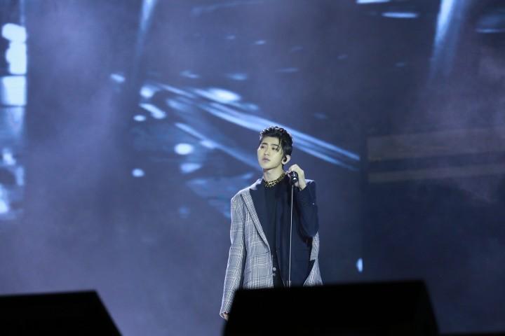 被全網黑了一年多的蔡徐坤,這次竟然出歌回懟了?