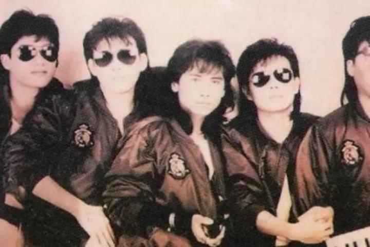 """14年间7位成员离世,这支华语乐队被下了""""夺命魔咒""""?"""