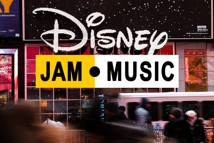 迪士尼做电影可能时好时坏,但做音乐绝对是高手!
