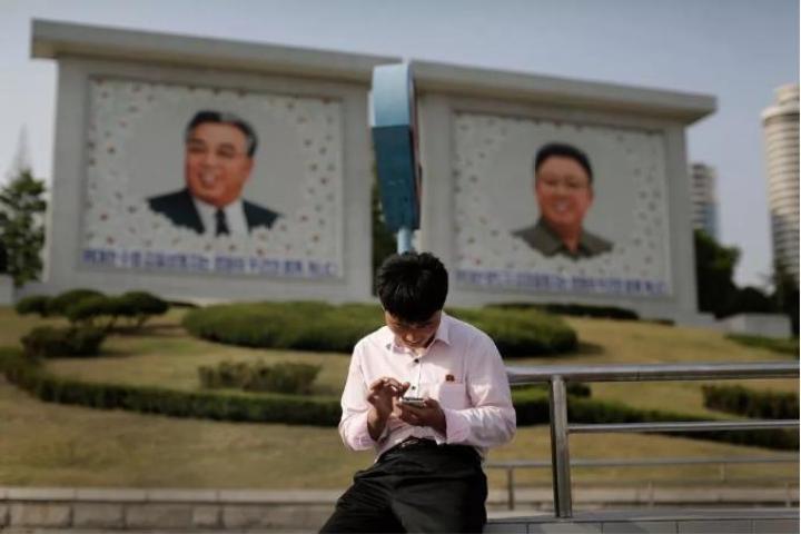 在极度保守的朝鲜,有人宁愿坐牢也要看Pornhub...