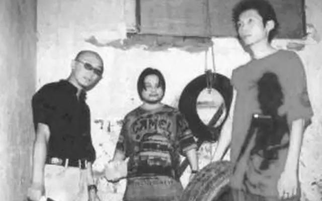 【老摇滚】中国摇滚作死指南