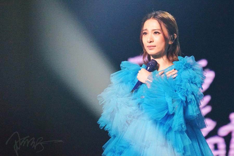 田馥甄《如果》巡演正式落幕,含泪感谢所有陪伴她的人