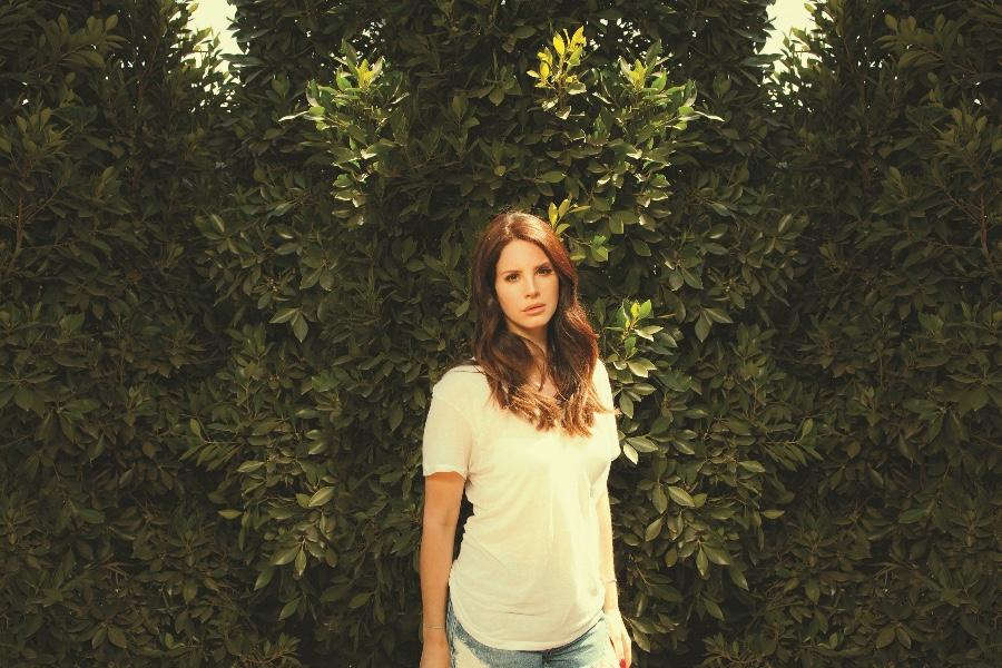 打雷姐Lana Del Rey新歌《White Mustang》官方MV发布
