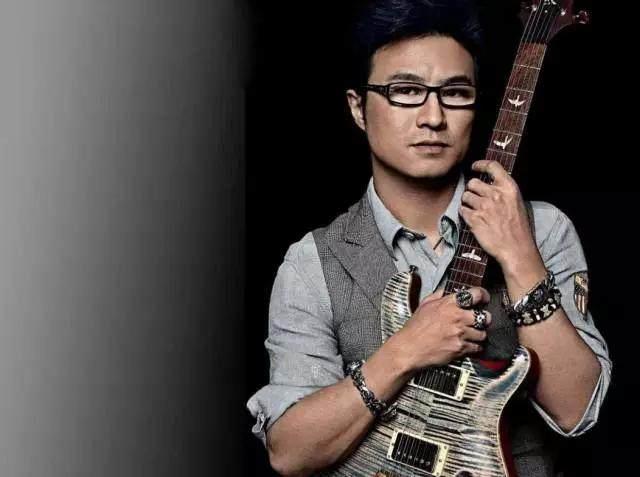 汪峰新歌发布,一点也不躁但却比他所有歌都摇滚!