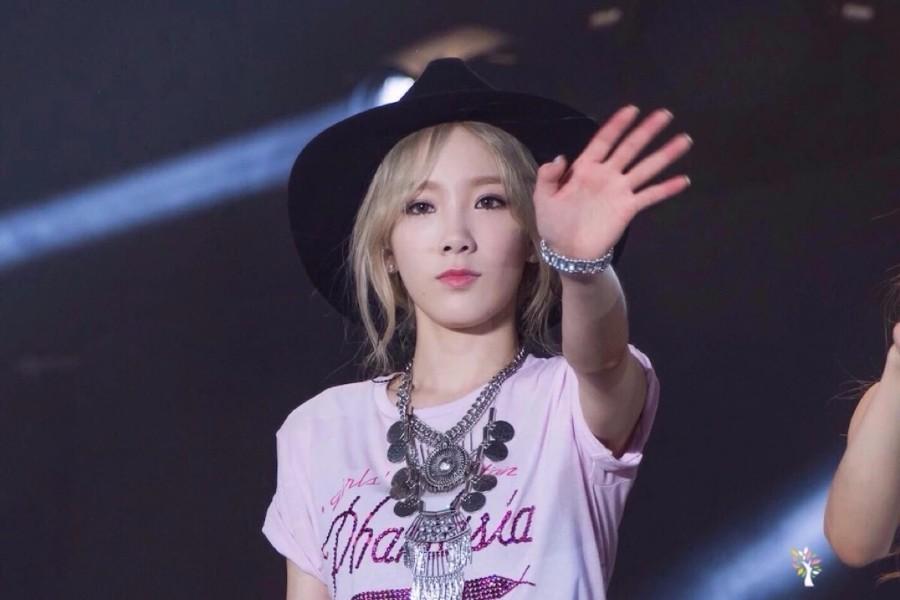 直面解散风波,金泰妍更新IG向SONE喊话:我会努力的