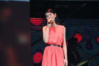 刘若英电影处女秀,《后来的我们》开拍