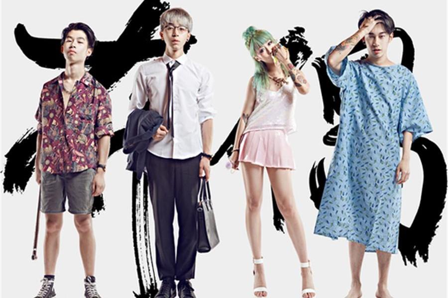 现场粉丝收割机,布偶乐队新单《白日梦》上线