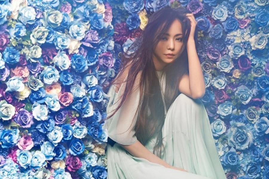 最后一唱,安室奈美惠确定明年5月在台北小巨蛋开唱