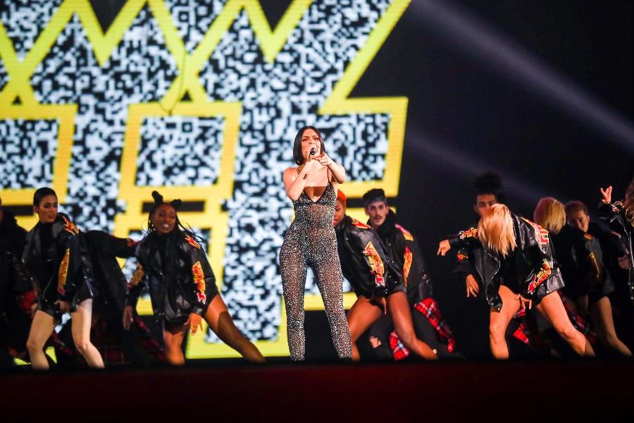 结石姐全新单曲《Queen》发布,倡导女生活成自己的女王