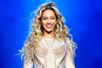 福布斯公布2017年收入最高的女歌手,碧昂斯高居榜首