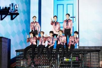 与粉丝的约定,EXO将于12月发表冬季特别专辑