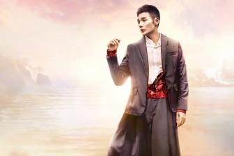 李荣浩、张靓颖首度合作:说什么王权富贵,怕什么戒律清规