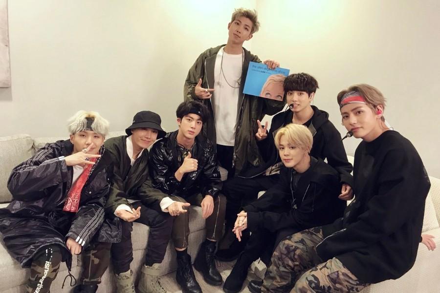 不受罢工风波的影响,EXO防弹少年团宣布确定出席歌谣大祭典