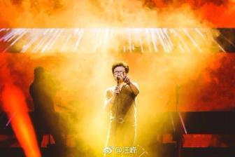 汪峰巡演深圳站有惊喜:将演绎新专中两首重要的歌
