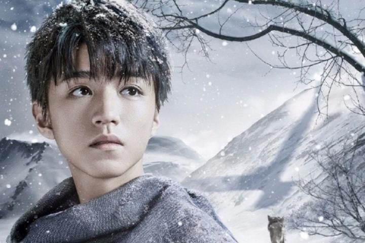 开始一场18岁的冒险,王俊凯将出演天下霸唱原著《天坑鹰猎》
