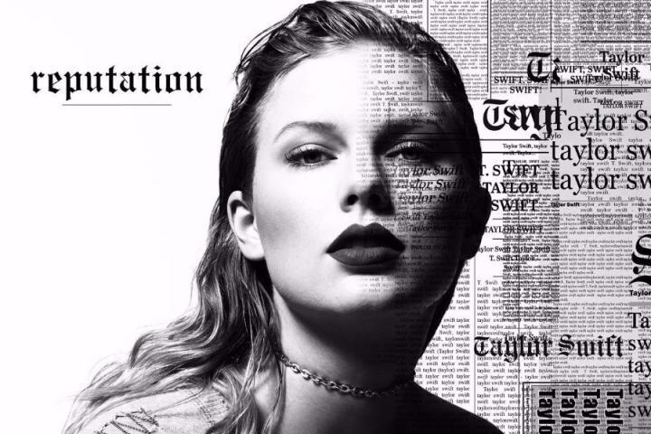 《时代》杂志评选出年度专辑和单曲TOP10,你家爱豆是否榜上有名