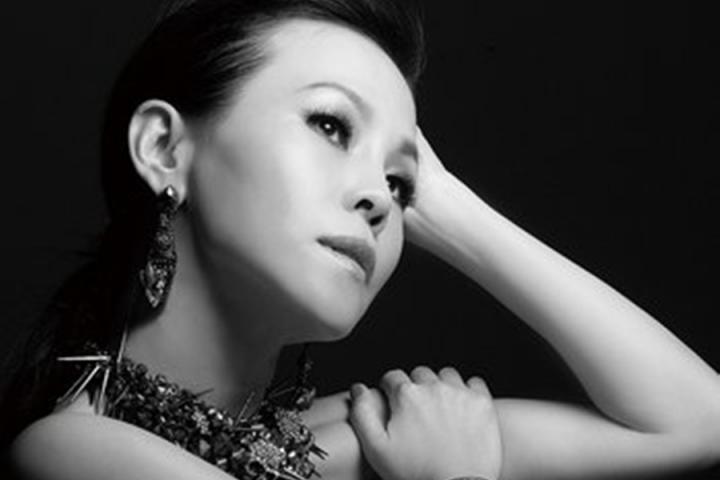 彭佳慧推出全新专辑《想念我自己》,范玮琪倾情助阵