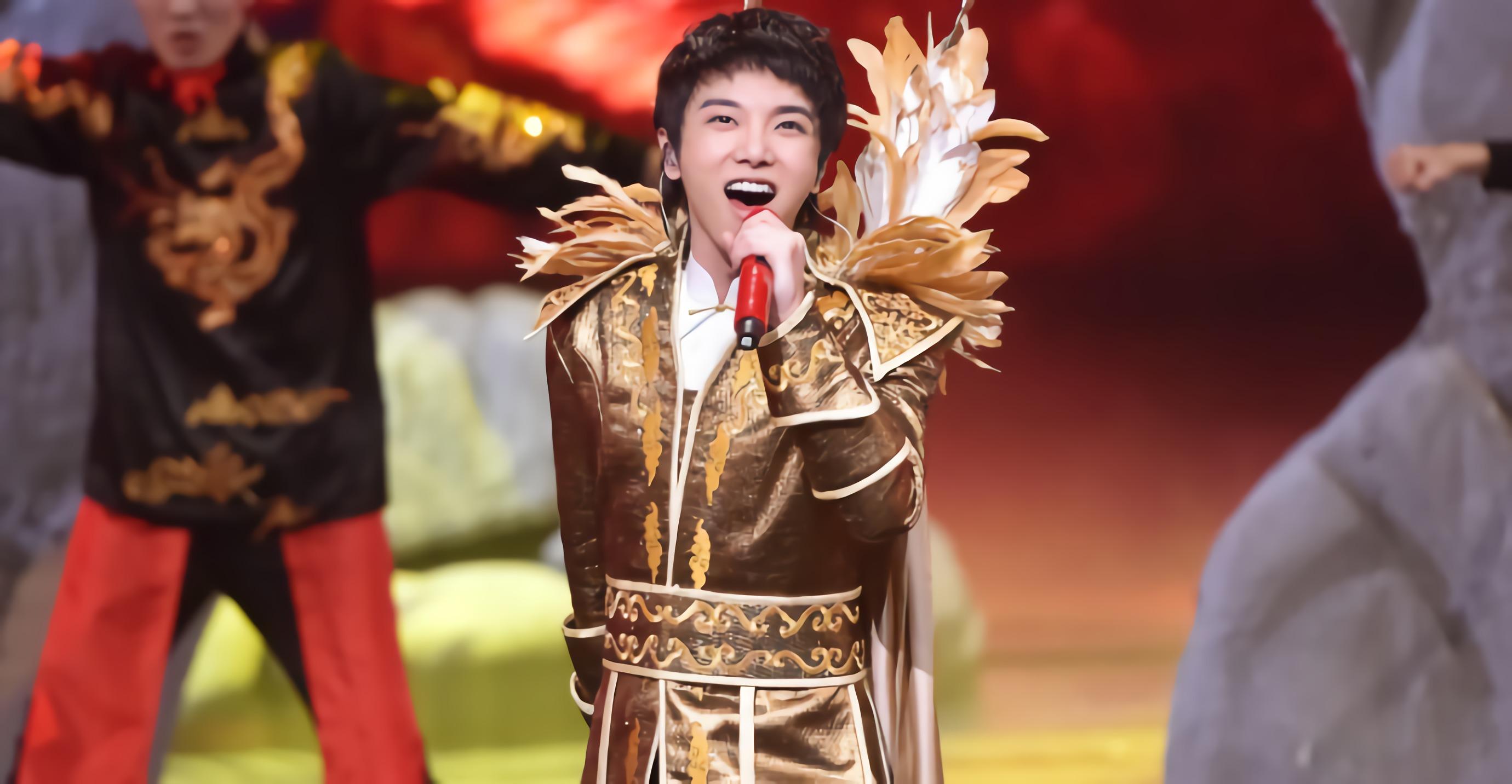 华晨宇的乐坛逆袭,简直就是翻版的美猴王大闹天宫