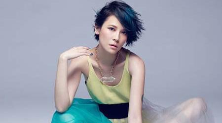 洪涛邀请了五年,这位曾打败王菲的高冷女神终于肯上《歌手》了