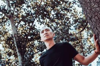 李欧-《树》