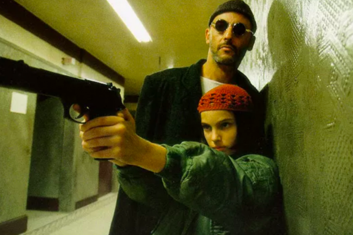 《这个杀手不太冷》里的小萝莉,25年后怎么样了?