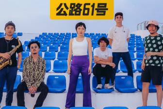 《乐队的夏天2》官宣阵容?网友:这一年没白等!