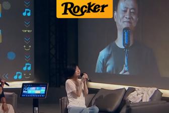 王菲和马云一起K歌,这次马爸爸的唱功终于让网友服了…