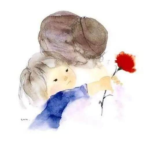 陪我到时光尽头的妈妈,今天全世界的歌只唱给你听