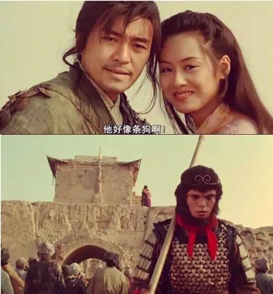 RMB舞团致敬《大话西游》,《一生所爱》再引泪点