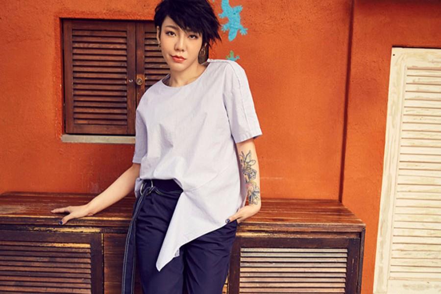 吴莫愁怒怼某女歌手,称最讨厌背后捅刀子的人