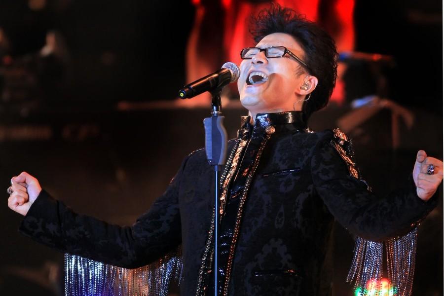 汪峰演唱会:将演唱45首歌,爱奇艺全程直播