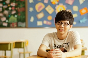 胡夏《青春不停跑》MV上线:青春信念不灭,归来仍是少年