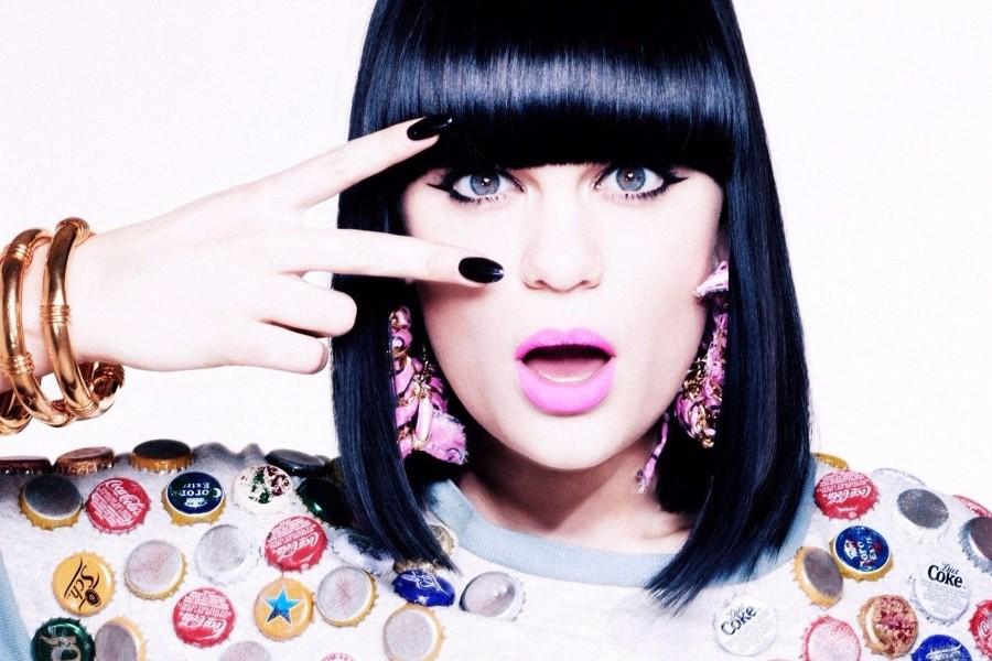 时隔三年强势回归!Jessie J新单试听大首播