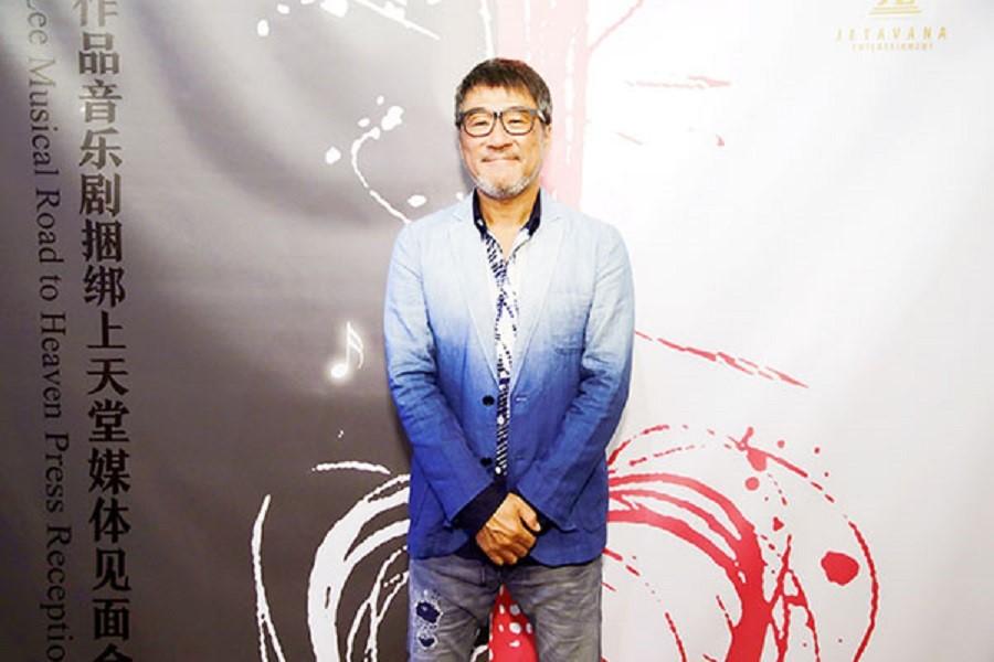 李宗盛携手百老汇,推出第二部华语音乐剧《捆绑上天堂》
