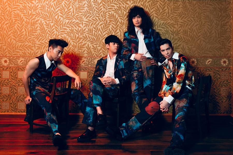 狮子合唱团全新专辑《REPLAY》10月发行,带领乐迷回顾摇滚流金岁月