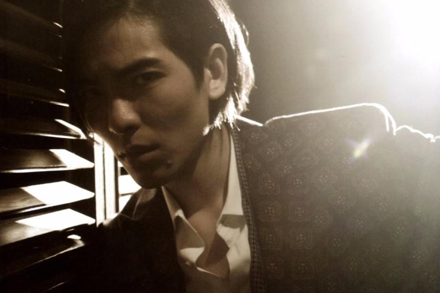 萧敬腾献唱《羞羞的铁拳》,为同名电影助阵