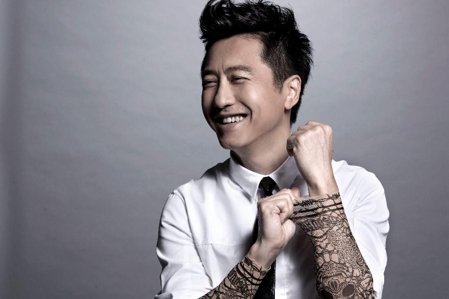 睽违四年半,哈林推出新专辑《西哈游记–庾澄庆的音乐奇幻之旅》