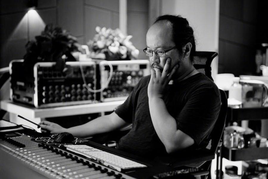 窦唯担任词曲创作!江一燕演唱电影主题曲《扎西德勒》