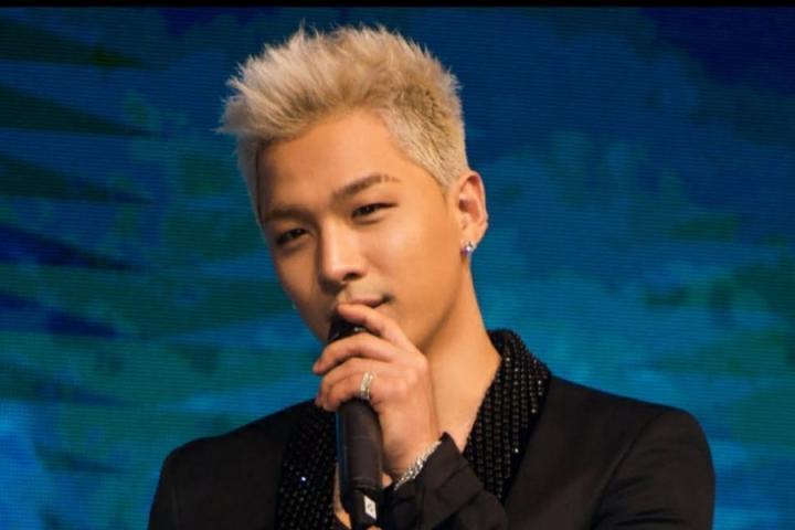 BIGBANG太阳出席公演记者发布会,将以全新造型亮相演出