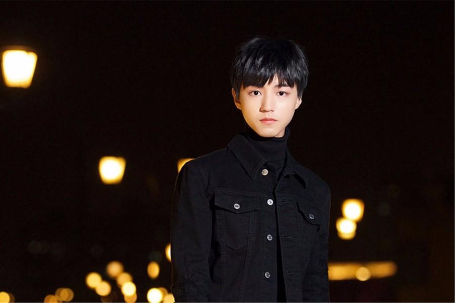 王俊凯将出演中国版《解忧杂货店》,今日举行定档发布会