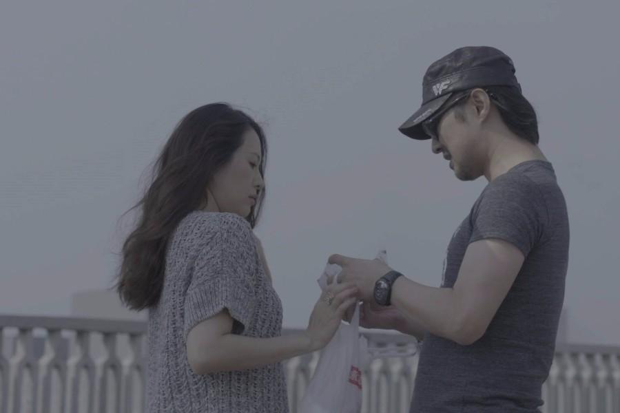 汪峰为章子怡独家创作新曲《简单的歌》:关于爱但不止于爱