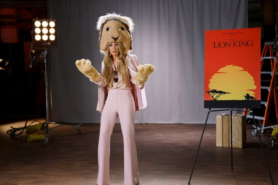 《狮子王》真人版即将上映,Cardi B与阿姆SNL参与试镜