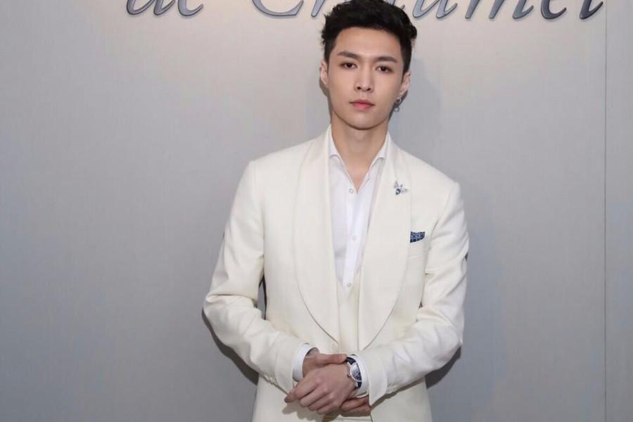 张艺兴将空降《天籁之战》,作为歌手首次参加音乐类综艺