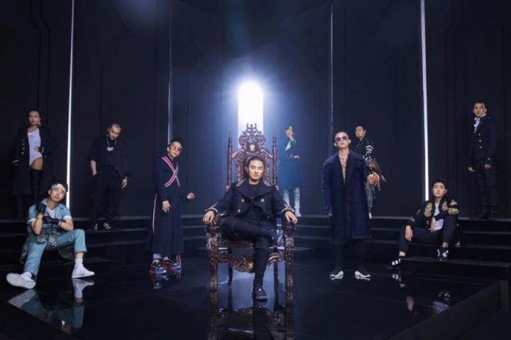 GAI领衔Door&Key厂牌,嘻哈全球巡演即将火爆来袭